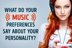 Game of the day! Discover Your Personality Based on Your Music Taste