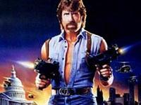 Yep, only Chuck Norris can do that