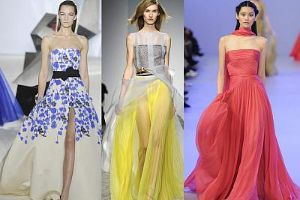Best looks of most famous fashion brands from Paris Fashion Week January 2014 (20 pics)
