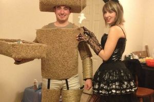 Here Are The 30 Best Halloween Costumes of 2015. Is Your Costume on This List?