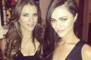 Elizabeth Hurley Is the Perfect Example of How to Age Gracefully (15 pics)
