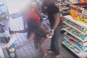 Two Women Facing Sexual Abuse Charges - For TWERKING