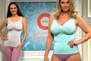 You`ll NEVER guess why this shopping channel video went viral (9 pics + 6 gifs + 1 video)