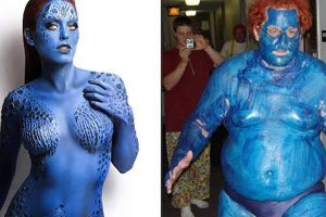 Big Wins VS. Huge Fails of Cosplay (23 pics)