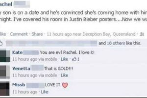 More Dumb Facebook Posts That Will Make You Hang Your Head
