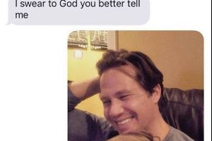 Father And Son Troll The Hell Out Of Mom While She Is Away