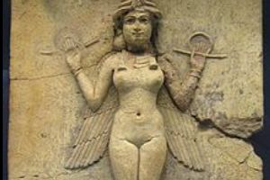 History of Easter or Ishtar