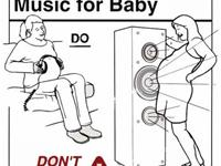 Funny tips for pregnant women