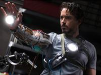 How they made The Arc Reactor. Awesome, Want!