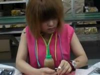Take a look at how they made your tablet in a Chinese factory