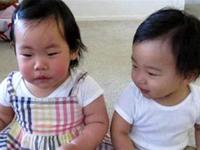 2 Asian Babies, One Water Bottle: A Match Made In Adorable Heaven