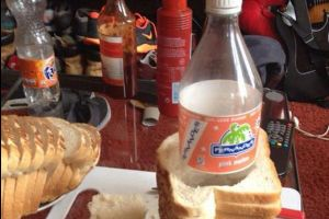 This Is How You Smuggle Alcohol into Festivals! (4 pics)